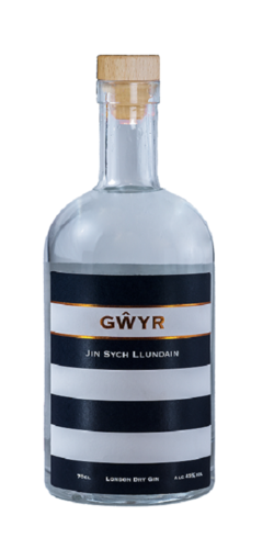 GWYR Gin Original 70cl - FREE Delivery